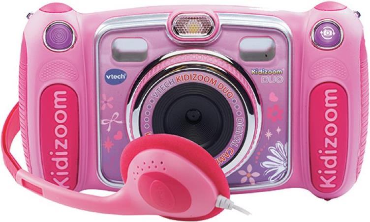 vtech-kidizoom-duo-de-rose-fuchsia-appareils-photo-pour-enfant