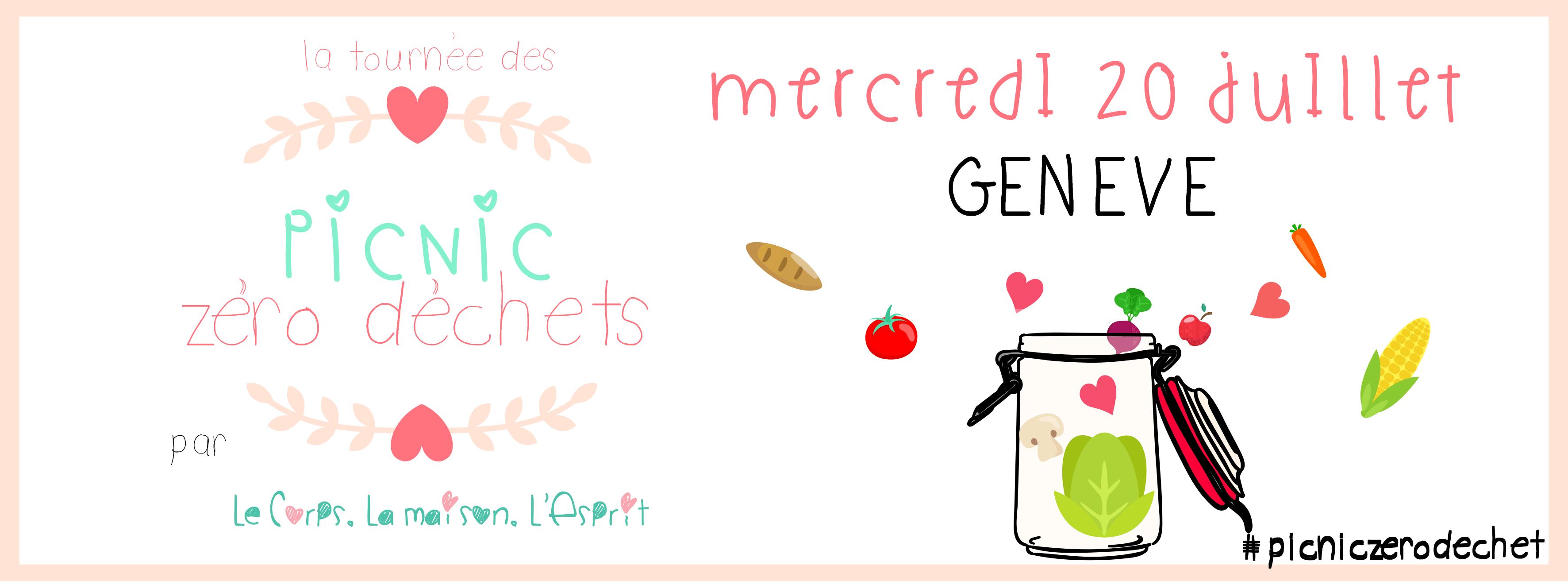 PIC-NIC-GENEVE