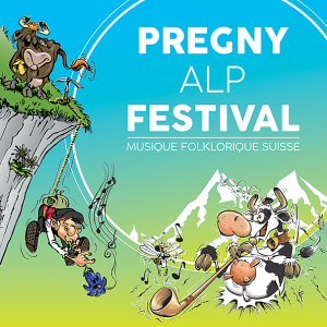 Brindemalice sortir en aout pregny alp festival