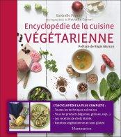 Brindemalice wishlist 2017 Encyclopédie de la cuisine végétarienne