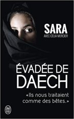 Brindemalice wishlist 2017 Evadée de Daech