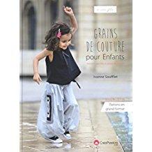 Brindemalice wishlist 2017 Grain de couture pour Enfants