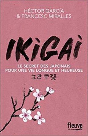 Brindemalice wishlist 2017 Ikigai le secret des japonais pour une vie longue et heureuse