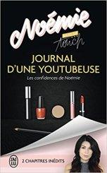 Brindemalice wishlist 2017 Journal d'une Youtubeuse