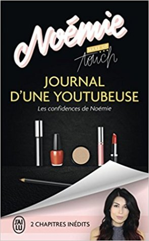 Brindemalice wishlist 2017 Journal d'une Youtubeuse