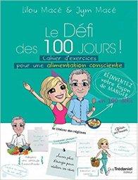 Brindemalice wishlist 2017 Le défi des 100 jours pour une alimentation consciente