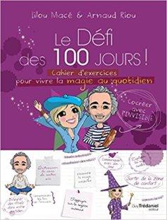 Brindemalice wishlist 2017 Le défi des 100 jours pour vivre la magie au quotidien