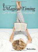 Brindemalice wishlist 2017 Magical timing l'art de retrouver du temps pour soi