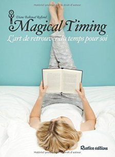 Brindemalice wishlist 2017 Magical timing l'art de retrouver du temps pour soi