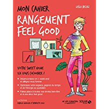 Brindemalice wishlist 2017 Mon cahier rangement feel good
