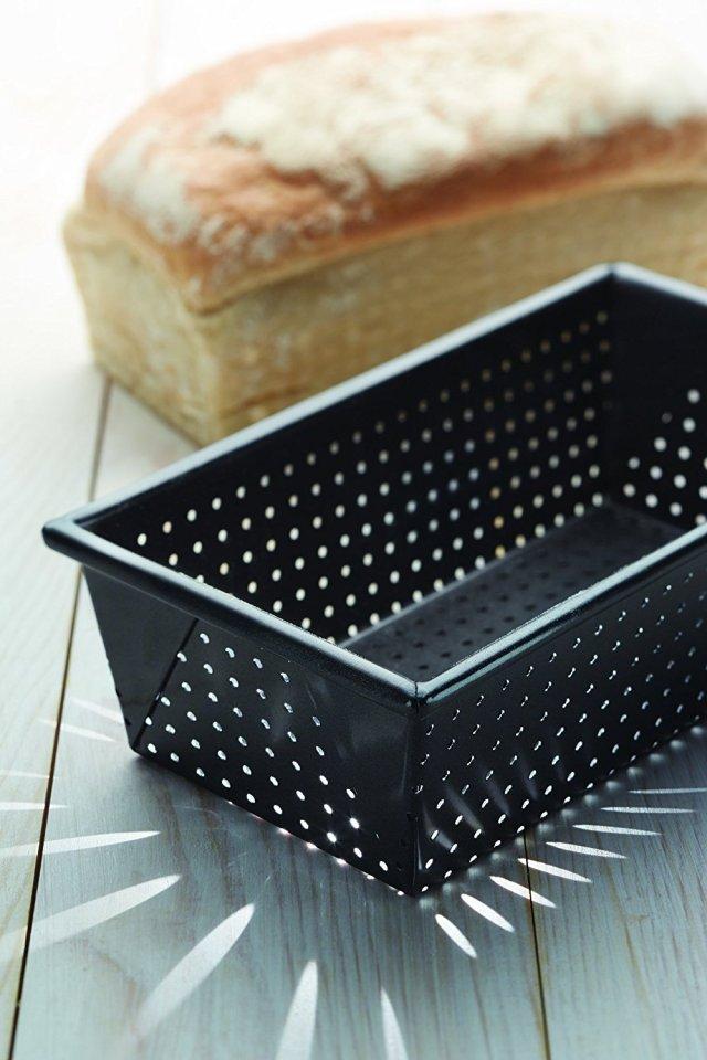 Brindemalice wishlist 2017 moule à pain alvéolé