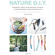 Brindemalice wishlist 2017 Nature D.I.Y