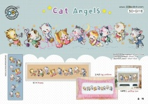 Brindemalice wishlist 2017 Soda Cat Angels