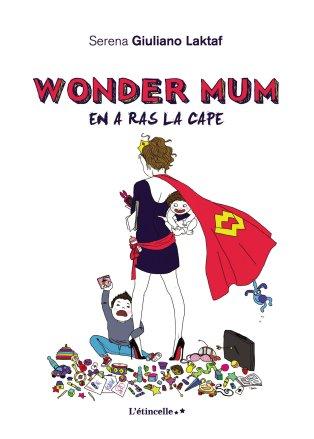Brindemalice wishlist 2017 WonderMum