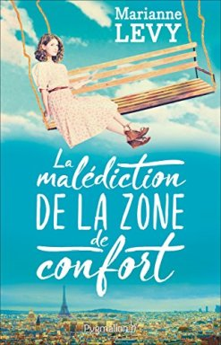 Brindemalice WishList 2017 La malédiction de la zone de confort